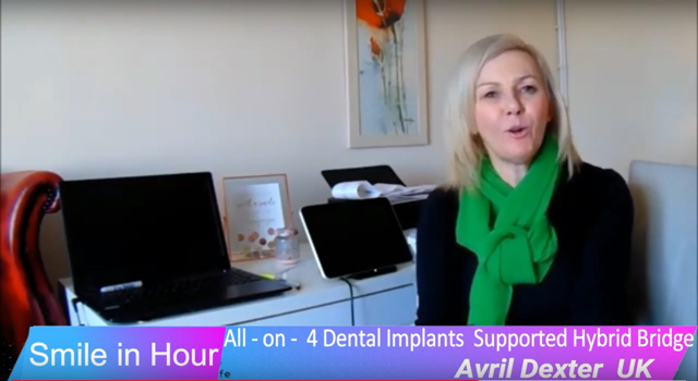 London UK Patient Shares Review Smile in Hour Dentist cosmetic laser dental implant clinic Melbourne, Sydney, Brisbane, Australia